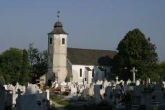 1. Isaszegi Öregtemplom-Szent Márton Római Katolikus templom