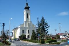 24. Szent István katolikus templom
