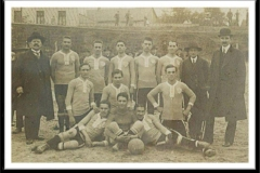 27. Isaszegi Sport Egyesület