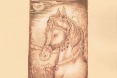 45.  Proksza Gyöngyi festőművész munkássága