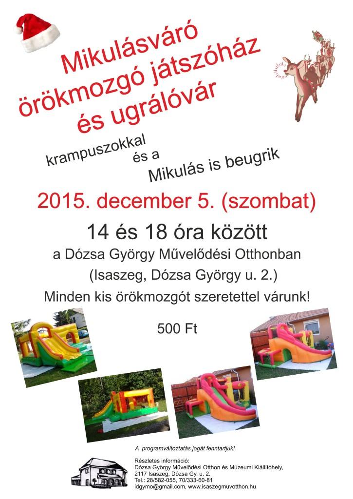mikulásváró_ugrálóvár_plakátA4