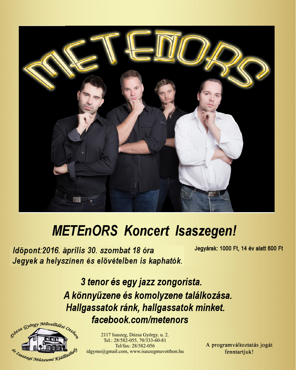 MeteNors
