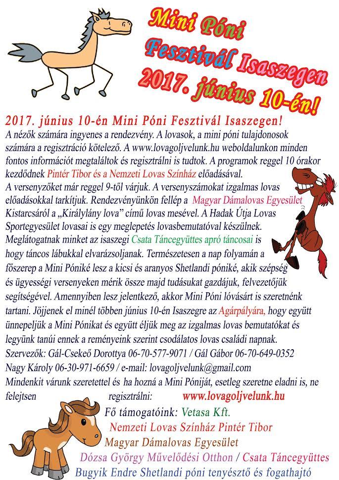 Mini Póni Fesztivál