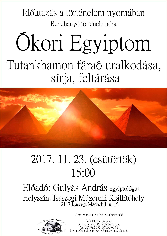 Ókori Egyitpom